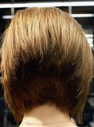 pictures on short hairstyles back and front view cute