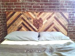 31 unique headboards you can make at home amazing interior design
