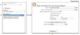 Tax Spreadsheet Manage The Liability Worksheet Avalara Help Center