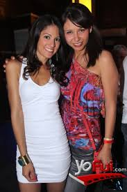 YoFui.com: Pamela Curiel, Pamela Gonzalez en Aniversario 18 de Las ... - YoFui0000002338205225-6