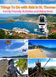 things to do with in st family vacation hub