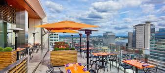 restaurants open on thanksgiving in portland or departure restaurant in portland asian cuisine the nines hotel