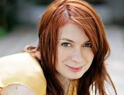 what is felicia day s hair color felicia day wall hd free hd wallpapers for desktop backgrounds