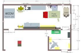 Machine Shop Floor Plan Sergison Machine
