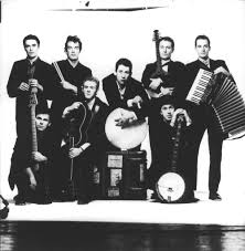 the pogues on spotify