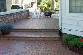brick paver patio ideas home look interesting with paver patio