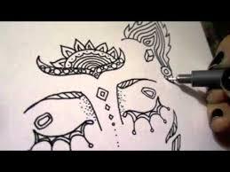 sketching ideas speed drawing natasha kudashkina youtube