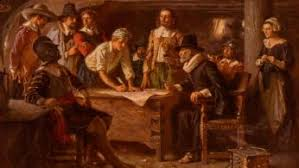 colonial america for the pilgrims and plymouth colony