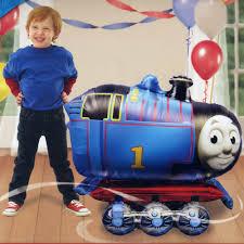 thomas train birthday party supplies canada open party