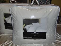 Hotel Down Alternative Comforter Hotel Collection Comforter Hotel Collection King Siberian Medium