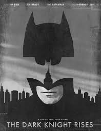 Dark Posters Awesome Fan Made Movie Posters Celebrating The Dark Knight Rises