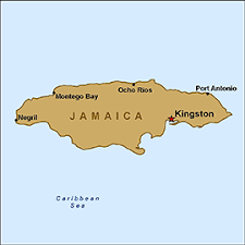 map usa to jamaica health information for travelers to jamaica traveler view
