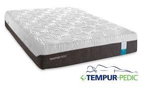 Tempur Pedic Crib Mattress Topper by Tempur Pedic Embrace 2 0 Plush Queen Mattress Leon U0027s
