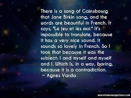 Very Beautiful In French Beautiful Contradiction Quotes Top 11 Quotes About Beautiful