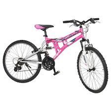 Mongoose Comfort Bikes Mongoose Girls U0027 Eclipse 24