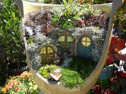 Mini Fairy Garden Ideas by Second Half Loves Fairy Gardens Dma Homes 4522