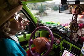 taxi therapy u0027 for young cancer patients in italy the new york times