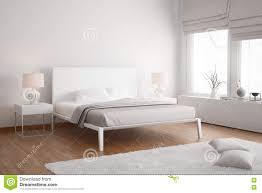 chambre moderne blanche chambres a coucher contemporaine chambre adulte contemporaine