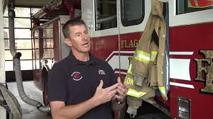 flagstaff fire department on fireplace safety youtube