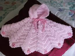 baby girl crochet crochet baby poncho pattern free crochet and knit