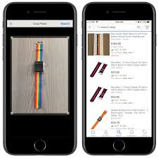 home design software ebay ebay u0027s new image search feature is now live within ios app mac
