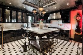 Million Dollar Kitchen Designs Nestquest Inside Tommy Hilfiger U0027s Stunning 60 Million Dollar