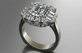 women jewelry rings images 3d printed jewelry ring women by joyas3d pinshape jpg