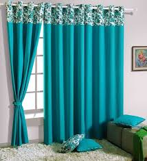 Torquoise Curtains Turquoise Curtains Great Ideas For Modern Decoration In Every