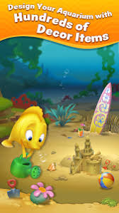 fishdom 2 0 26 mod unlimited money ad free apk home