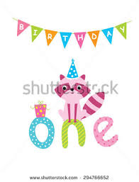 baby 1st birthday stock images royalty free images u0026 vectors