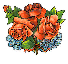 free flowers free flower clipart