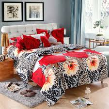 3d Print Bed Sheets Online India Compare Prices On Patterned Bed Sheets Online Shopping Buy Low