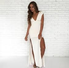short u0026 long white dresses for women juniors dainty hooligan