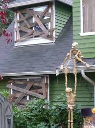 best 25 skeleton decorations ideas on