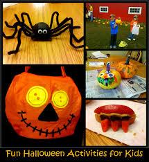 childrens halloween cartoons 5 fun halloween activities for children holidappy