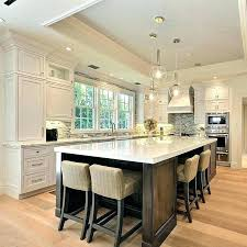 photos of kitchen islands with seating kitchen island seating for 4 kitchen island with seating for 4 for