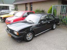opel ascona tuning 1979 opel ascona 400 related infomation specifications weili