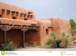 adobe house new mexico adobe house royalty free stock photography image