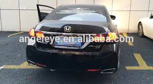 2014 honda accord led for bmw style for honda 2013 2014 year for accord led rear