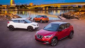 nissan small sports car l a auto show 2017 nissan kicks coming after kia soul honda cr
