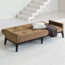 West Elm Sleeper Sofa by Beautiful Daybed Sleeper Sofa 27 For Your Queen Sofa Sleeper