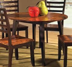 Antique Drop Leaf Kitchen Table by Antique Drop Leaf Kitchen Table Leather Seat Upholstery Grey Oak