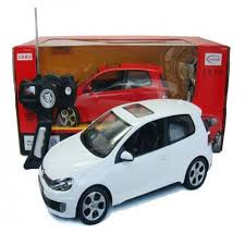 cool car toy genuine vw golf alloy authorized cool sports remote control car