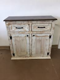 distressed wood bar cabinet white distressed coffee bar cabinet 12 gage designs