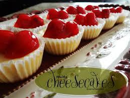 mini cheesecake recipe live craft eat