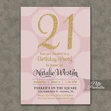 21 birthday invitations 21 birthday invitations including