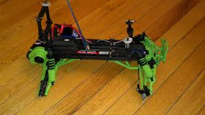 monster jam grave digger remote control truck traxxas grave digger upgrade project r c tech forums