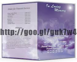 Free Funeral Programs Free Obituary Template Obituary Form 21 Free Obituary Templates