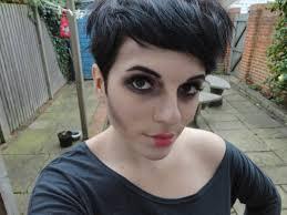 gem fatale halloween diy zombie makeup tutorial