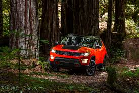 jeep patriot 2017 red new 2017 jeep compass unveiled replaces old compass and patriot too